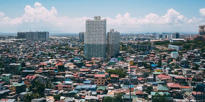 3 metro manila philippines