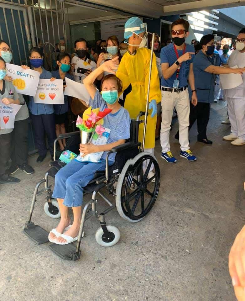 CebuDoc Hospital COVID-FREE Patient (2)