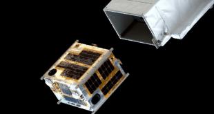 Diwata-1 microsatellite philippines