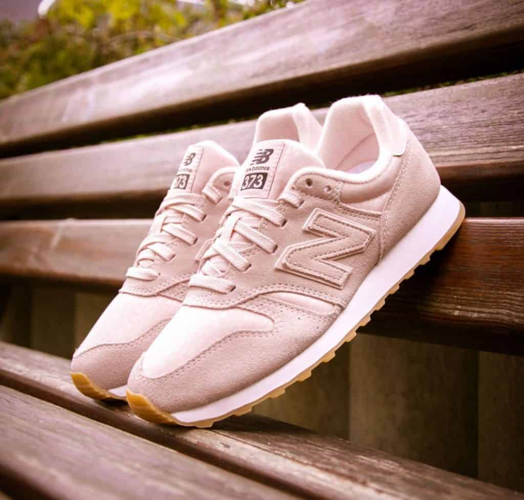 where are new balance 373 made