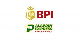 bpi to cash palawan express