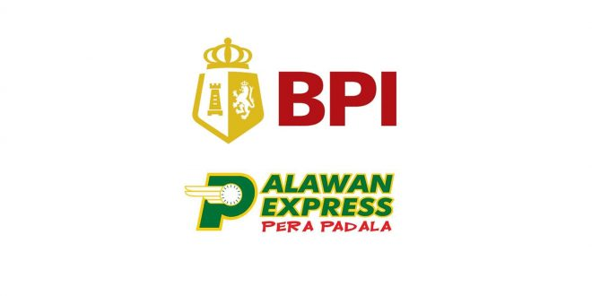 bpi to cash palawan express