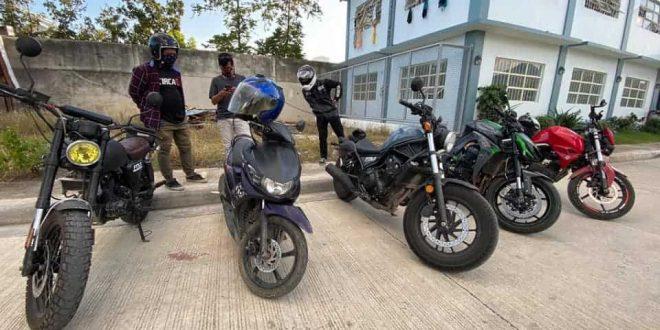 cebu rent a bike for free frontliners
