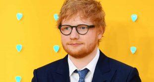 ed sheeran donates to charities