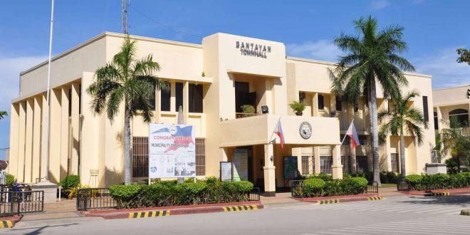municipality of bantayan