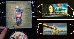 1 Cebu surgical masks art-1