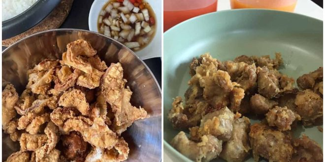 1 Chicken Proven and ginabot Delivery Cebu
