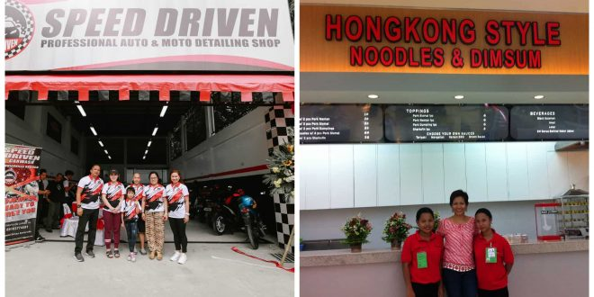 1 Franchises in the Philippines under P200k