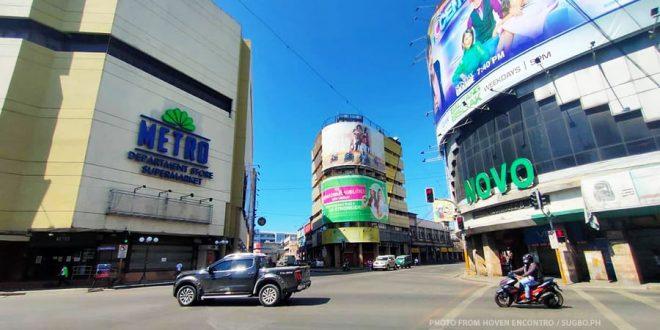 1 cebu city downtown
