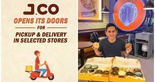 1JCO Cebu Delivery