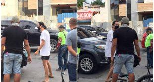 1john lloyd cruz in cebu city amid covid-19