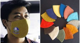Abaca Face Masks Cebu PH