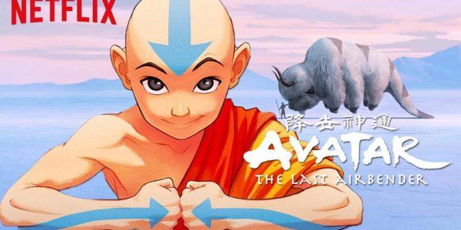 Avatar The Last Airbender Netflix-3