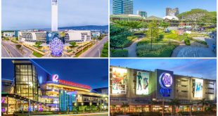 Cebu Malls