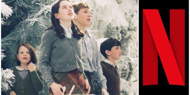 Chronicles-of-Narnia-Reboot Netflix-1