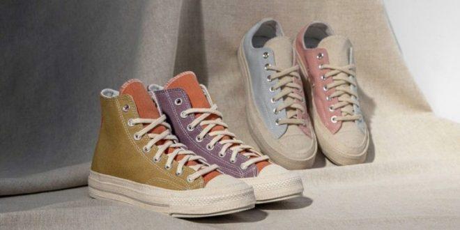 Converse Tri Color Chucks Cebu