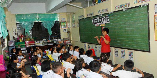 PhilippinesClassroom_DepEd
