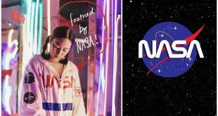 Reese Lansangan NASA campaign-1