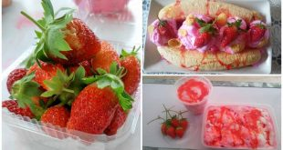 Strawberry delights for delivery in cebu