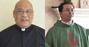 Two Catholic priests among new lawyers