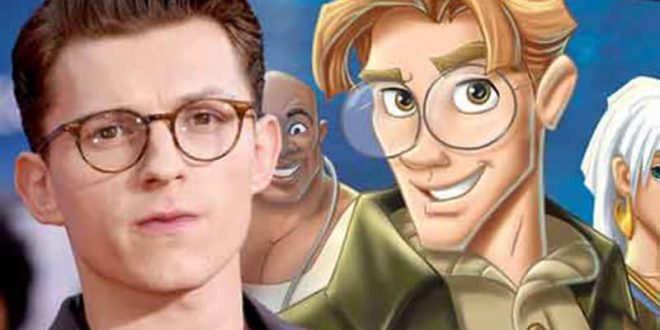 atlantis-the-lost-empire-live-action-tom-holland