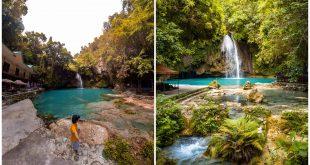 1 Kawasan Falls Cebu The Island Nomad-1
