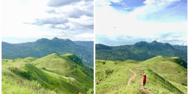 1 Manayon's Peak Naga Cebu