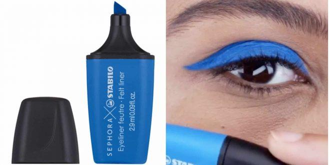 1 Stabilo sephora Eyeliners