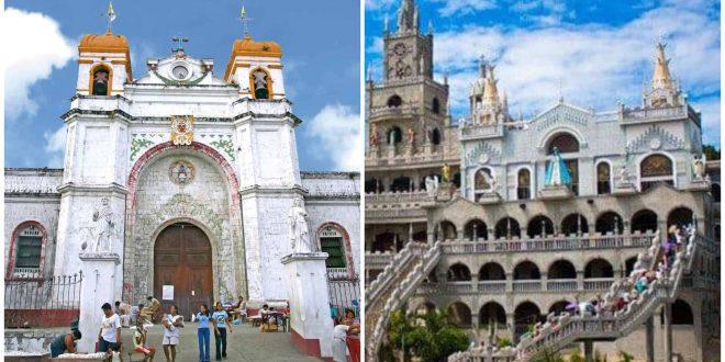 Churches in Cebu