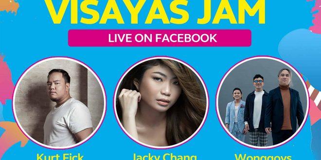 Globe Visayas Live Jam-2