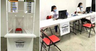 1 Bayanihan Cebu Free Swab Testing