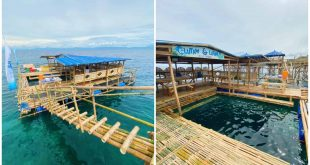 1 Blue Space Resort Barili Cebu