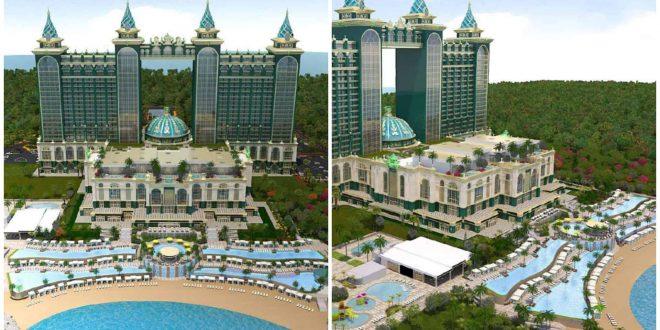 1 Emeral Bay Mactan Resort and Casino Cebu