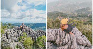 1 Mt Mauyog Balamban Cebu