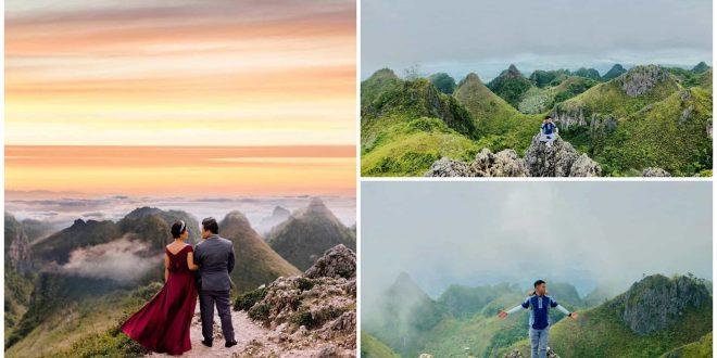 1 Osmena Peak Dalaguete Cebu