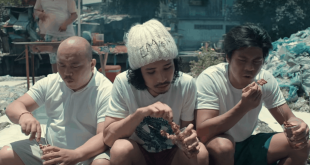 Ang Pangarap Kong Holdap Netflix