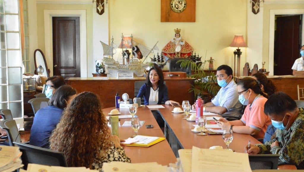 Cebu Capitol online travel booking