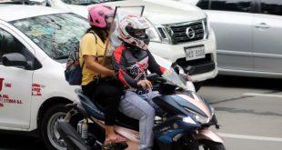 DILG IATF Backriding Shield Barrier Cebu