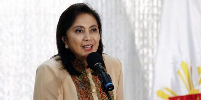 OVP Leni Robredo Cebu Response