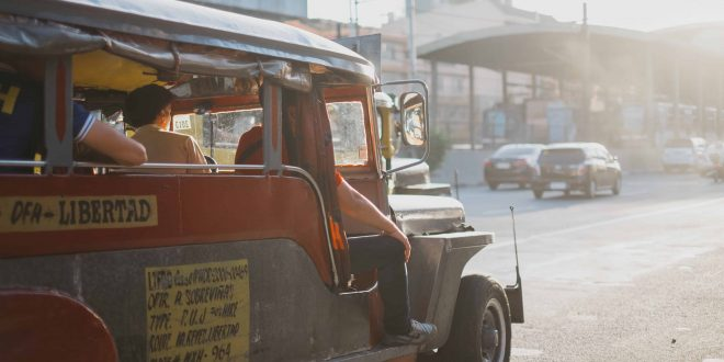 cebu city jeepneys