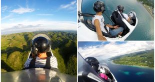 1 Fly a Gyro Cebu Ronda
