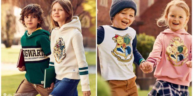 1 H&M Kids Harry Potter Cebu Philippines