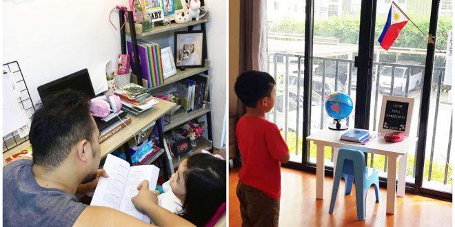 1 Living Pupil Homeschool Cebu City