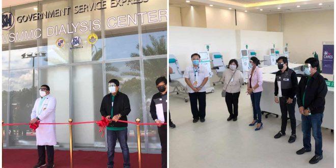 1 SM Seaside Dialysis center VSMMC Cebu