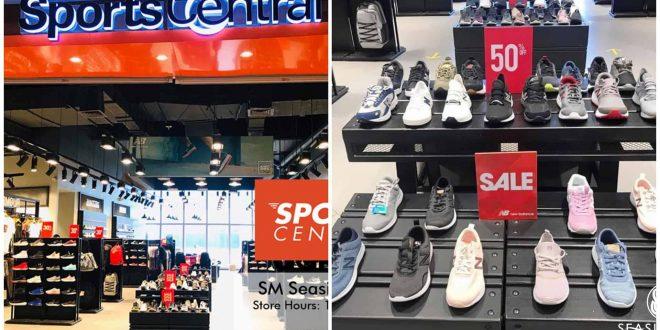 1 Sports Central Cebu Sale