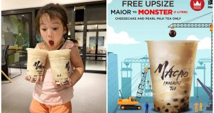 1 macao imperial tea free upsize august