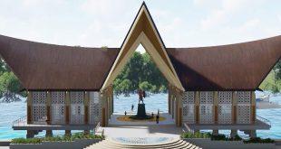 Lapulapu Memorial Shrine and Museum Cebu (1)
