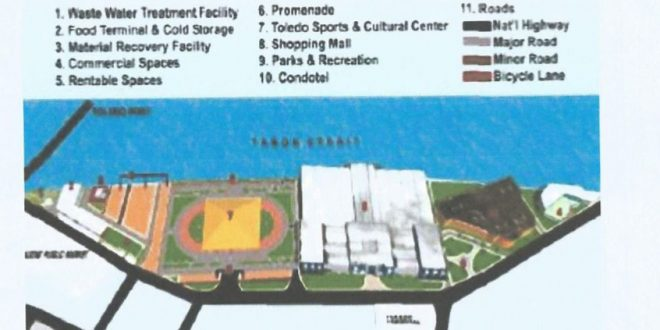 Toledo City Reclamation Project Proposal-2