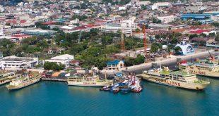 free ferry rides libreng sakay cebu