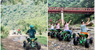 1 ATV 6045 Adventures Talisay Cebu